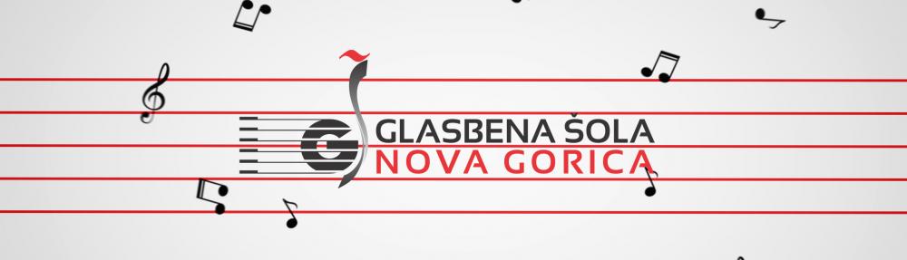 Glasbena šola Nova Gorica